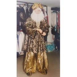Costume Sultano