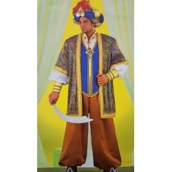 Costume Gransultano