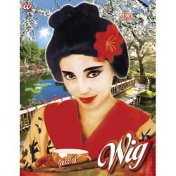 Parrucca Geisha Widmann