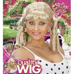 Parrucca Lolita